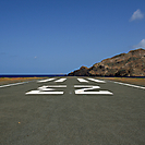 Brava airport