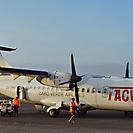 Rabil airport